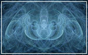 Digital Art - Angel of Balance I